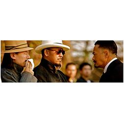 Let the Bullets Fly 8Inch x 10Inch Photo Chow Yun-Fat Facing