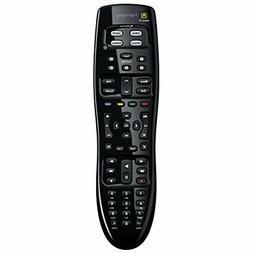 Logitech Harmony 650 Remote Control - Silver