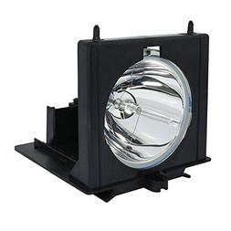 Lutema for RCA 265103 Replacement DLP/LCD Projection TV Lamp