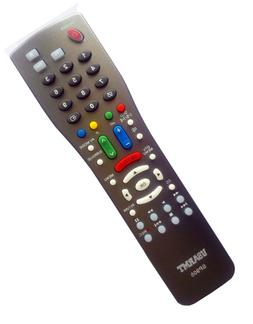 NEW SHARP TV Blu-ray DVD player Universal Remote by USARMT-N