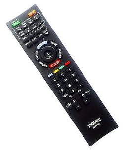 NEW Sony TV Blu-ray DVD player Universal Remote by USARMT -N