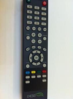 New Genuine SEIKI TV REMOTE Contro For all 2012 2013 2014 SE