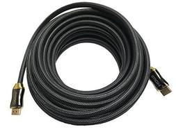 """OMNIHIL Replacement  HDMI Cable for SunBriteTV 55"""" Veranda O"""