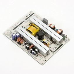 Proscan 114674 Television Power Supply Board Genuine Origina