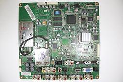 "Samsung 42"" SPS4243X/XAA BN94-00923A Main Video Board Mother"