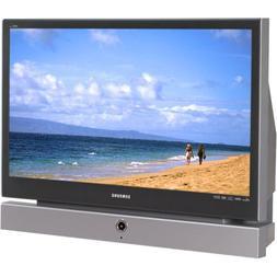Samsung HL-R4266W 42-Inch Widescreen HDTV DLP TV