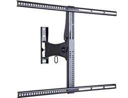 "Secura Full Motion Wall Mount for Flat Screen TV's 32""-55"" I"