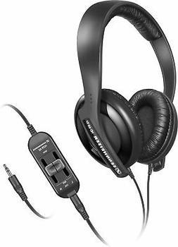 Sennheiser HD 65 TV Closed Back Dynamic Headphones for TVs