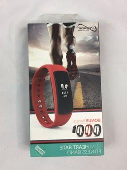 Supersonic Bt Smart Watch with Heart Rate
