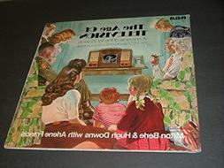The Age Of Television- Album 32 Pg Booklet- RCA Records LL-8