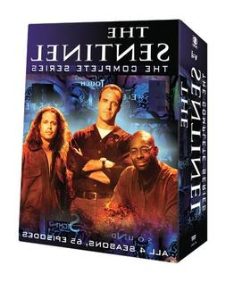The Sentinel The Complete Series // All 4 Seasons, 65 Episod