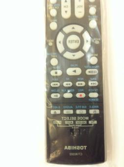 Toshiba CT-90 Universal LCD HDTV Remote Control