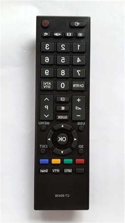 Universal Replacement Remote Control for CT-90436 Fit for To