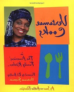 Vertamae Cooks in the Americas' Family Kitchen .) by Vertama