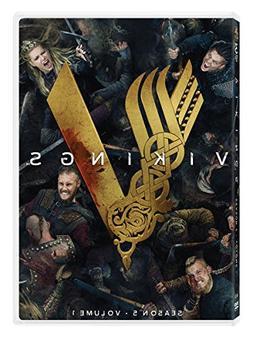 Vikings: Season 5 Vol 1