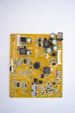 WESTINGHOUSE LD-3260 32L-SIS REV:1.02 69EB41X02A01P POWER SU