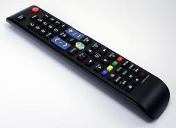New AA59-00594A Remote Control for Samsung TV Smart LED LCD