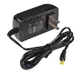 HQRP 9V AC Adapter for RCA DTA-800B1 Digital TV Converter BO