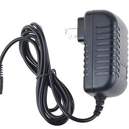 PK Power AC Adapter For Digital Prism 7 Portable LCD TV ATSC