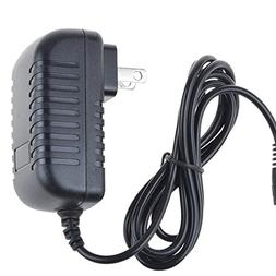 AT LCC AC DC Adapter For GE 030878347631 34763 Flat Amplifie