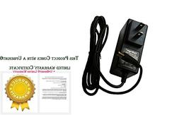 UpBright 12V AC/DC Adapter For Supersonic SC-1311 SC-1312 SC