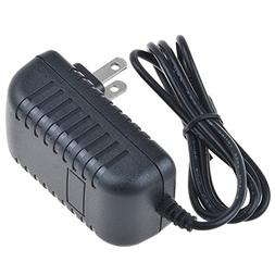 "SLLEA AC / DC Adapter For Seiki SC7HP01 7"" Portable Digital"