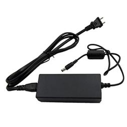 JENSEN 110V AC/DC Power Adapter f/12V Televisions Consumer E