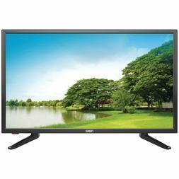 "24"" Naxa LED 12 Volt AC/DC Widescreen 1080p HD Television an"