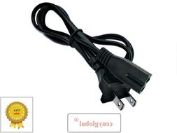 AC Power Cord Cable Plug For JVC Ultra Compact Component Ste