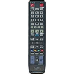 DSK TV Supply AK59-00104R Remote Control for Samsung Blu-Ray