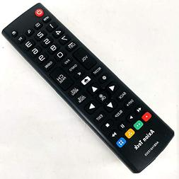 AKB74915305 Replacement Remote Control for Compatible LG Sma