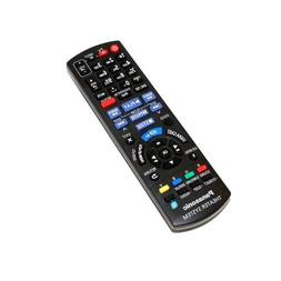 Panasonic Blu-ray Dvd N2qayb000632 Remote Control Genuine Or