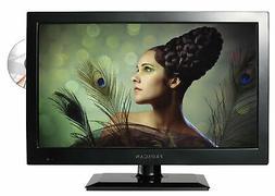 Brand New Proscan PLEDV1945A-B 19-Inch 720p 60Hz LED TV-DVD