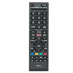 Brand New Toshiba Remote Control CT-8037 LCD TV 40L3400 40L3