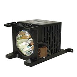 Lutema for TOSHIBA Y196-LMP Replacement DLP/LCD Projection T