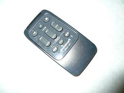 Panasonic CA-RC60EX Car Audio Remote