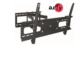 "Cantilever Tilt Swivel LG TV Wall Mount 42 Inch 50"" 55"" 60"""