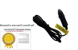 """UpBright NEW Car DC Adapter For RCA DETK186R 19"""" Class LED H"""