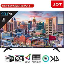 "TCL 65"" Class 5-Series Super-Slim 4K HDR Roku Smart LED TV 2"