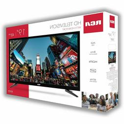 "RCA 19"" Class HD LED TV 720p 60Hz Super Cheap Deal Remote Co"