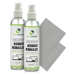 Screen Cleaner – Green Oak Professional Screen Cleaner Spr