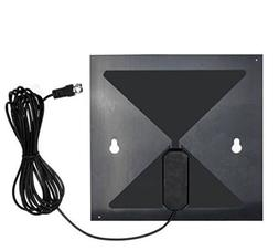 Clear TV HD Digital Antenna - As Seen on TV - No More Cable