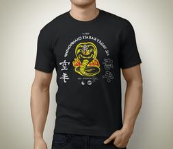 Cobra Kai All Valley Karate Championship T-Shirt