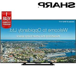 """Sharp 70"""" Full HD Commercial LED-LCD TV  with 1 Year Extende"""