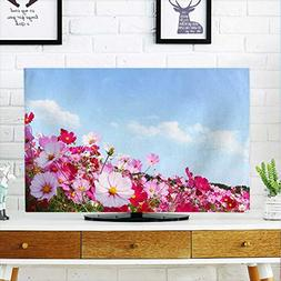aolankaili Cover for Wall Mount tv Ge Sanghua and The Blue S