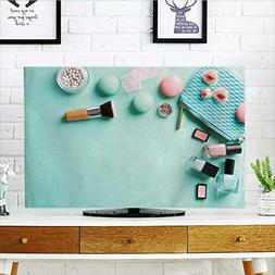 Philiphome Dust Resistant Television Protector Makeup Produc