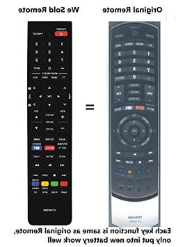 New CT-90366 CT 90366 CT90366 Replace remote Control fit For
