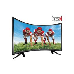 "RCA 32"" CURVED LED TV 720P HDTV 16:9 3 HDMI 60Hz ~Top Seller"