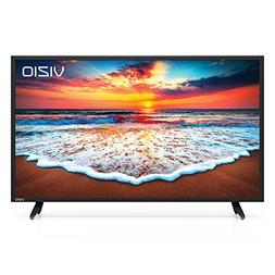 "VIZIO D D39F-F0 38.5"" 1080p LED-LCD TV - 16:9 - HDTV - Black"