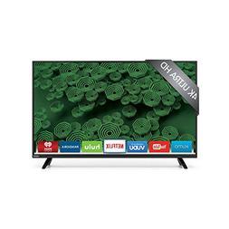VIZIO D D65U-D2 65 2160p LED-LCD TV - 16:9 - 4K UHDTV - Blac